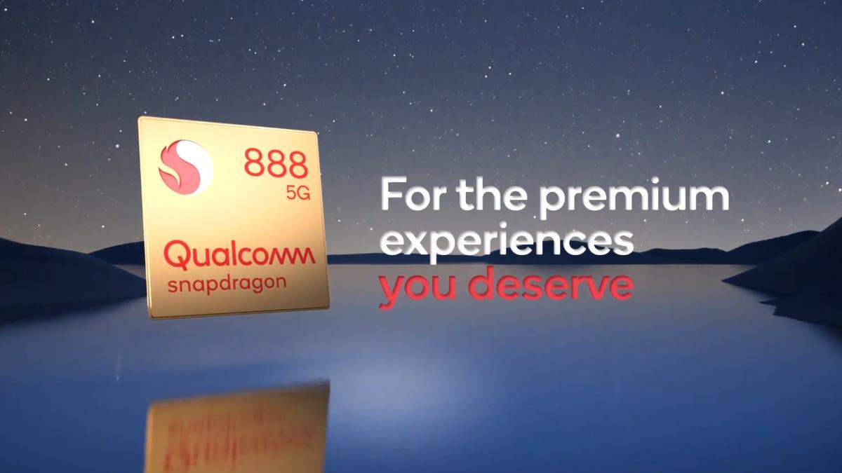 CPUがスマホの温度を上げてしまっていることが証明されたsnapdragon888