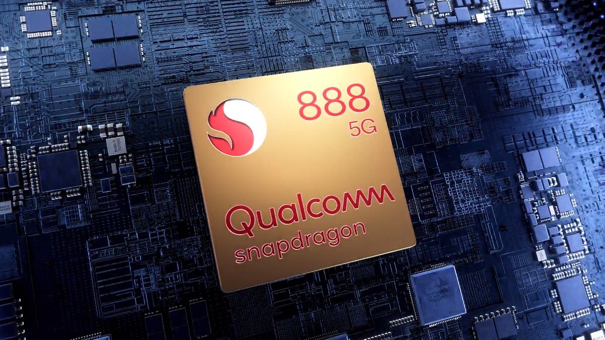 CPUのせいでスマホの温度が上がりやすい?snapdragon888